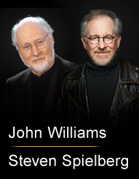 A Benefit Concert Conducted by John Williams with Special Guest Steven Spielberg