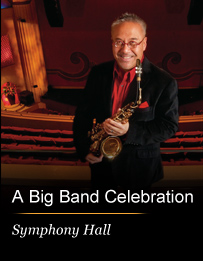 A Big Band Celebration