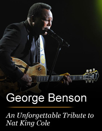 George Benson: An Unforgettable Tribute to Nat King Cole