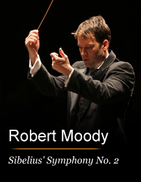 Robert Moody Returns to The Phoenix Symphony