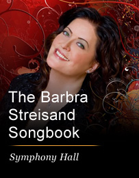 The Barbra Streisand Songbook
