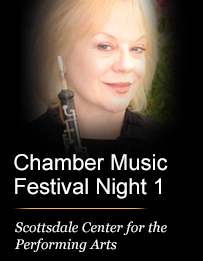 An Evening of Chamber Music featuring Bach, Mozart and Grieg