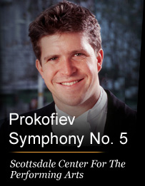 Edwin Outwater Conducts Prokofiev's Symphony No. 5