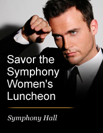 Savor the Symphony Women's Luncheon