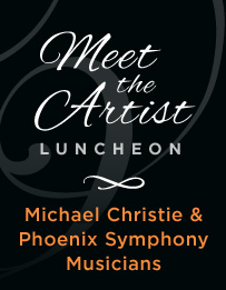 Meet the Artist Luncheon