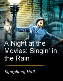 A Night at the Movies: Singin' in the Rain