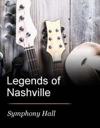 Legends of Nashville