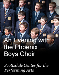 An Evening with the Phoenix Boys Choir