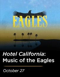 Hotel California: Music of the Eagles