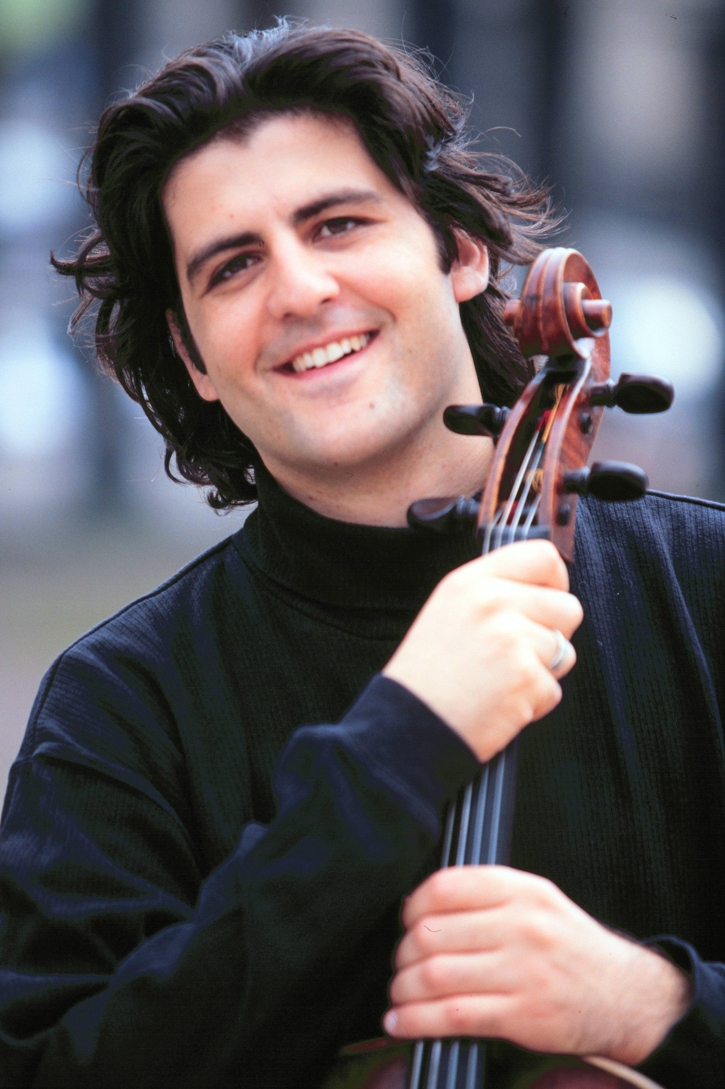 Amit Peled | Phoenix Symphony