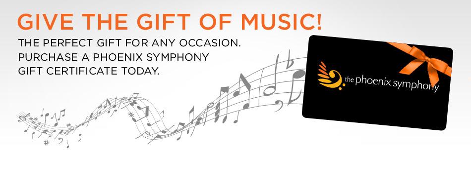 The Phoenix Symphony | Official Phoenix Symphony