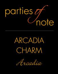 Arcadia Charm