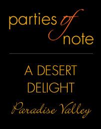 A Desert Delight