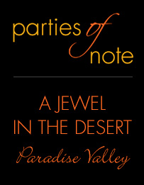 A Jewel in the Desert