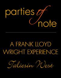A Frank Lloyd Wright Experience