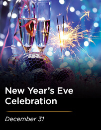 New Year's Eve Celebration