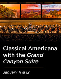 <em>Grand Canyon Suite</em>: An HD Experience
