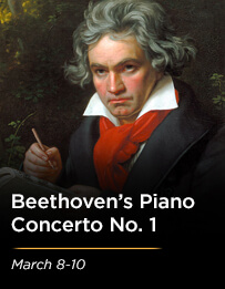 Beethoven Piano Concerto No. 1