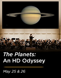 <em>The Planets</em>: An HD Odyssey