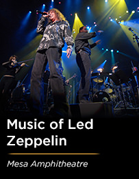 Music of Led Zeppelin