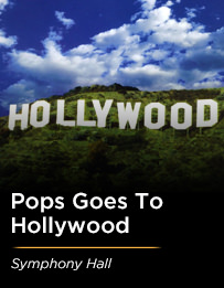 Pops Goes to Hollywood