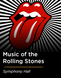 Music of the Rolling Stones