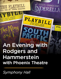 An Evening with Rodgers and Hammerstein