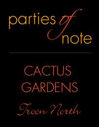 16 Cactus Gardens