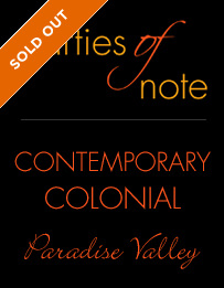 16 Contemporary Colonial