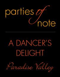 A Dancer's Delight