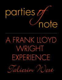 Frank Lloyd Wright Experience