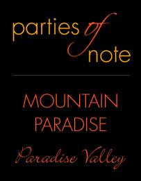 16 Mountain Paradise