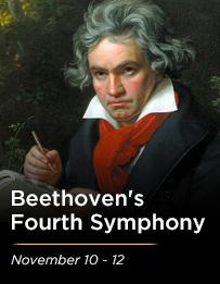 Beethoven Fourth Symphony