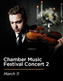 Tchaikovsky & Mozart Concert 2