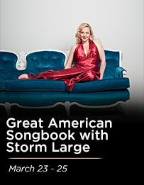 Storm Large: American Songbook