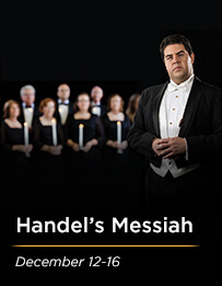 Handel's <em>Messiah</em>