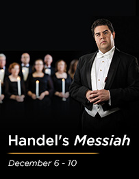 Handel <em>Messiah</em>
