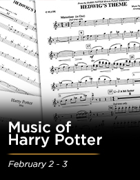 Music of Harry Potter