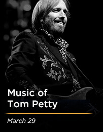 The Music of Tom Petty