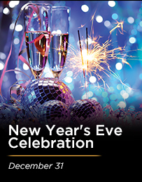 New Year Eve Celebration