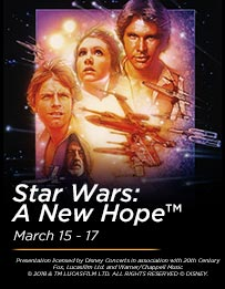<em>Star Wars: A New Hope™</em>