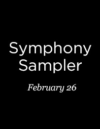 16 Symphony Sampler