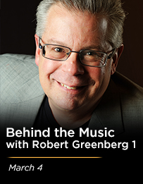 Tchaikovsky and Mozart: Behind the Music with Robert Greenberg 1