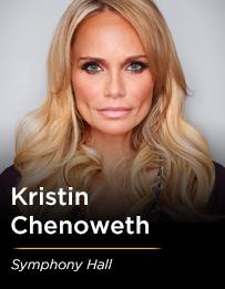Kristen Chenoweth